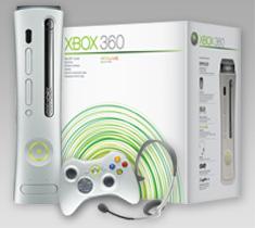 Xbox 360 パッケージ