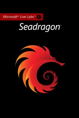 Seadragon Mobile