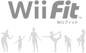 Wii Fitロゴ