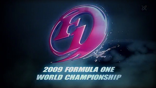 2009 FORMULA ONE