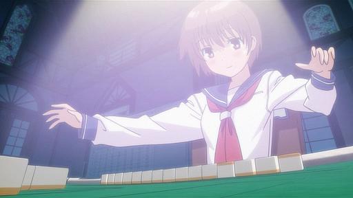 咲 -Saki- 第01話「出会い」