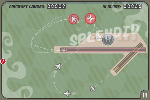 FlightControl