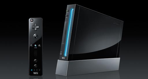 Wii 「クロ」