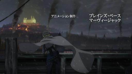 狼と香辛料II 第01話「狼とふとした亀裂」
