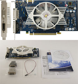 GF9800GT-E512HW/HD/GE