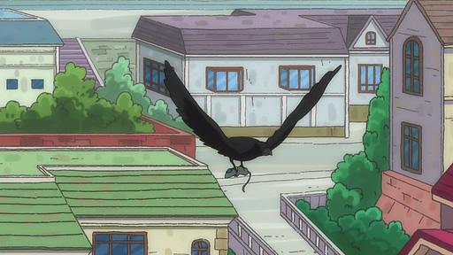 あにゃまる探偵キルミンずぅ 第04話「誰でも変身、できないの!?」