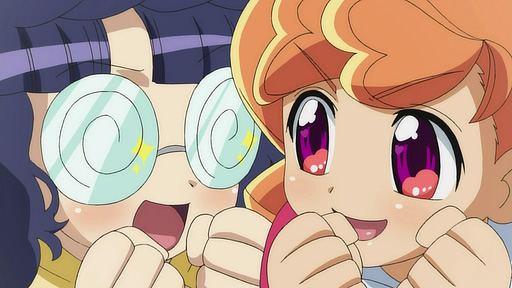 あにゃまる探偵キルミンずぅ 第06話「恋のキューピッド作戦!?」