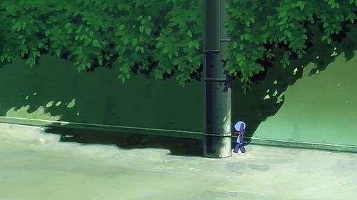 第06話「...小さなかくれんぼ。」