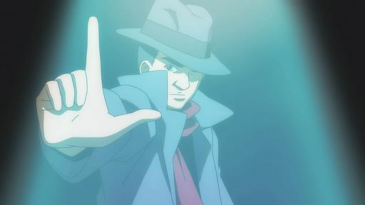 あにゃまる探偵キルミンずぅ 第12話「ラッキーサインの謎を解け!?」