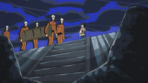 あにゃまる探偵キルミンずぅ 第13話「急げ!キルミン・レスキュー!?」