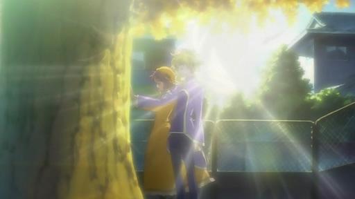こばと。 第13話「...天使と守り人。」