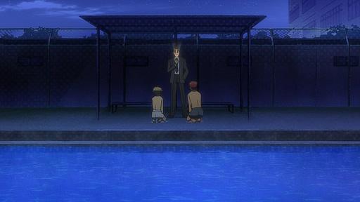 バカとテストと召喚獣 第06話「僕とプールと水着の楽園――と、」