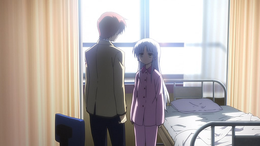 Angel Beats! 第09話「In Your Memory」