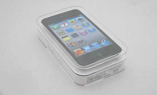第4世代iPod touchケース