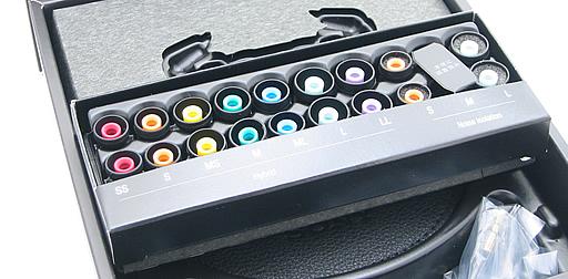 MDR-EX600 パッケージ