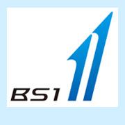 BS1 ロゴ