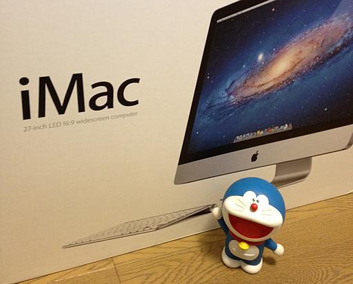 iMac Mid 2011
