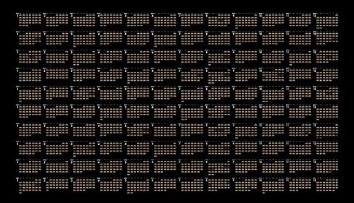 東芝LED電球「10年カレンダー」篇