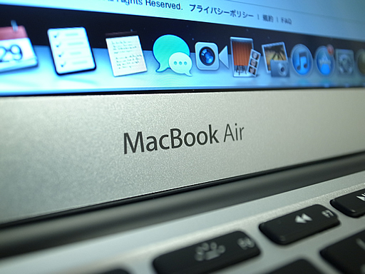 MacBook Air (Mid 2012)