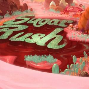 映画「シュガー・ラッシュ」レビュー、ディズニーとゲームのコラボレーションに大満足!