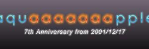 ウェブサイトが7歳を迎え、2008年を振り返る