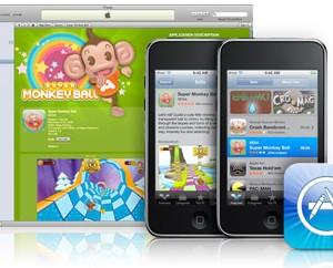 App Storeへのアプリ登録数が10万を突破