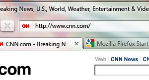 Firefox 3.7ではUIが大きく変わるとの噂
