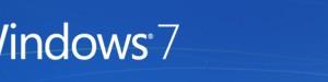 本日発売!Windows 7