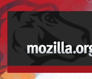 Mozilla.orgがリニューアル