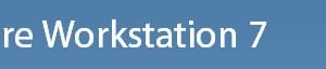 VMware Workstation 7リリース、Windows 7やAeroをサポート