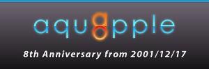 ウェブサイト開設から8年が経過しました
