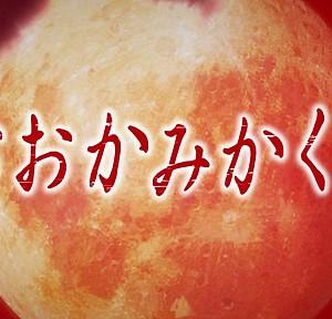 おおかみかくし 第01話「嫦娥町」
