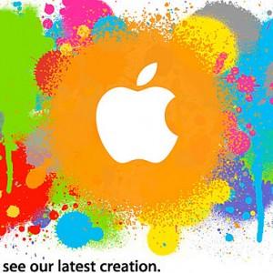 アップル、「Come see our latest creation.」イベントを2010年1月27日に開催