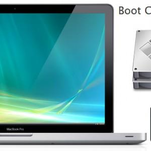 Boot Camp 3.1リリース、Windows 7に正式対応