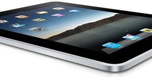 アップル、iPadの販売台数が300万台に