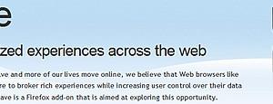 Firefoxのブラウザ設定を同期するアドオン「Weave Sync 1.0」がリリース