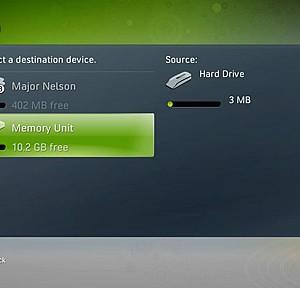 Xbox 360、USBストレージ対応アップデートを2010年4月6日より実施