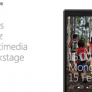 マイクロソフト、Windows Phone 7 Seriesの名称を「Windows Phone 7」に変更