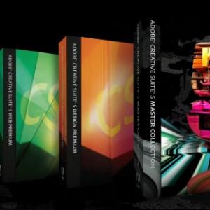 Adobe、Creative Suite 5を発表
