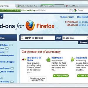 Mozilla、Firefox 4を2010年後半にリリース