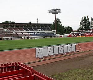 2010 Jリーグ ヤマザキナビスコカップ 予選リーグ第4節 「浦和レッズvsモンテディオ山形」