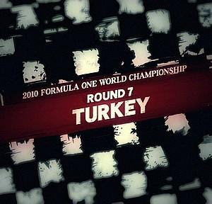 2010年F1グランプリ 第07ラウンド「トルコ」