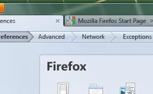 Firefox 4.0のUIモックアップが公開、ダイアログボックスが廃止に