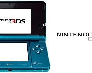 任天堂、3D映像に対応した「ニンテンドー3DS」を初公開