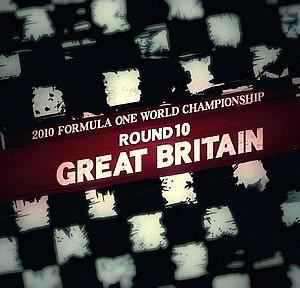 2010年F1グランプリ 第10ラウンド「イギリス」