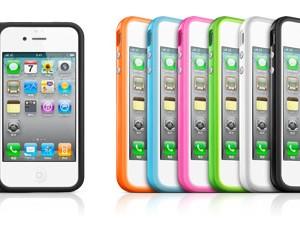 アップル「iPhone 4 ケースプログラム」を発表、ケースの無料提供の申し込みは専用アプリから