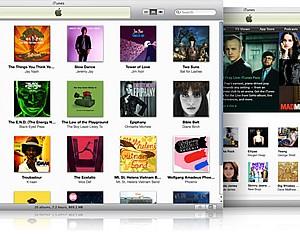 アップル、iTunes 9.2.1をリリース