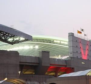 2010 Jリーグ ディビジョン1 第19節 「浦和レッズvsベガルタ仙台」
