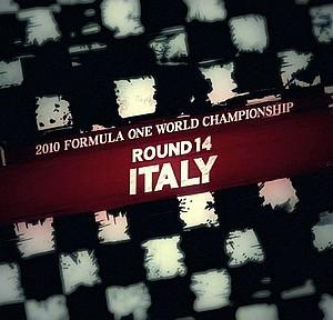 2010年F1グランプリ 第14ラウンド「イタリア」