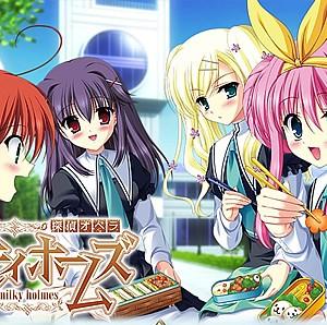 本日(2010/10/13)開始のアニメ1本